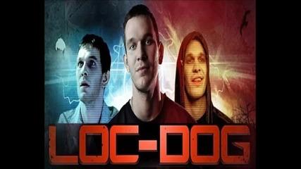 Loc-dog - Сделай Нам Рэп