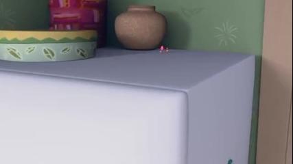 Фиксики-холодильник