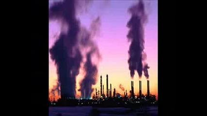 Да Спрем Глобалното Затопляне