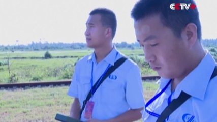Chinas Long March 5 Rocket is All Set For First Flight Chinese Long March 5 rocket