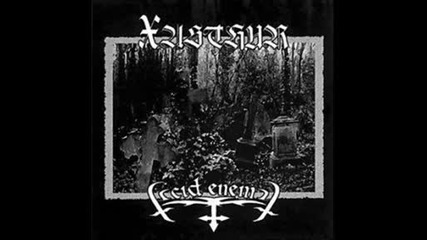 Xasthur - Funerals drenched in apathy
