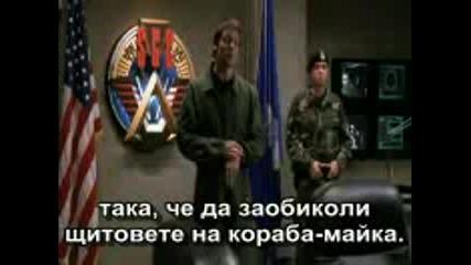 Stargate Sg - 1 - S.7 Ep.01 - Fallen