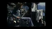 Metallica - For whom the bell tolls ( Cliff Burtons bass solo )