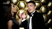 Веселина и De Santo - I Love You (официално видео)