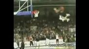 Bassketbollni Akrobati4ni Ko6ove