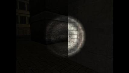 Slenderman's Shadow: 7th Street Завършен 6/6