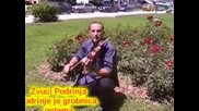 Zvuci Podrinja - Podrinje je grobnica golema - (Official video 2007)