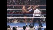 K-1 World Gp 1999 Ray Sefo vs Sam Greco