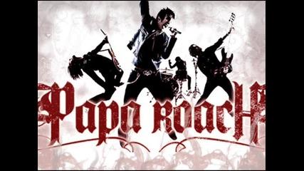[hq] [превод] Papa Roach - Decompression Period