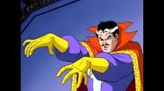 Spider-man - 3x01 - Doctor Strange