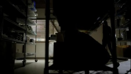 The Vampire Diaries 03x13 - Bringing out the dead - Bill Forbes