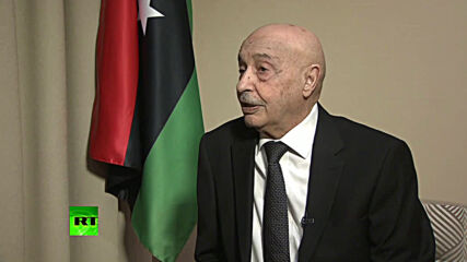 Russia: Cairo Declaration is 'the only solution' for Libyan crisis - Aguila Saleh *PARTNER CONTENT*