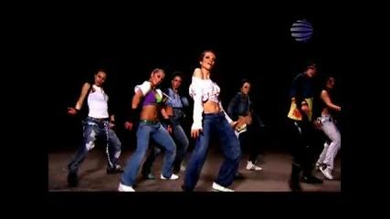 Raina - Kakvo ti mislq (official Video) 2010 (360p)