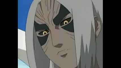 Amv Naruto Gaara Puddle Of Mudd Blurry