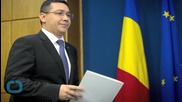 Romania Finance Minister Resigns Amid Investigation He Took $2.1 Million in Bribes When Mayor