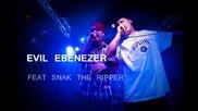 Evil Ebenezer feat. Snak The Ripper - Top Guns