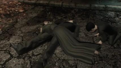 Batman Return To Arkham Asylum Епизод 05