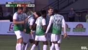 Фантастичен гол , на футболен мач ,който взриви публиката на стадиона в С А Щ!