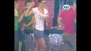Mixalis Xatzigiannis - To Kalokairi Mou Tv Live 2010