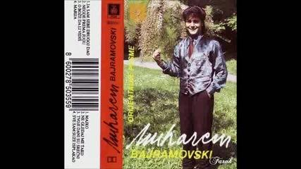 Muharem Bajramovski - O, boze da li vidis 1991