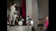 Elvis Presley ... Ann Margret