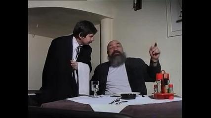 Хлебарка в ресторанта... Смях с Астор и Пепо Габровски