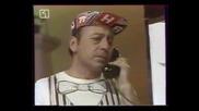Тодор Колев - Алооо, Чичооо защо вече не кашляш, бе... _