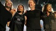 Metallica - When a blind man cries - ( Kогато плаче слепец ) - Превод