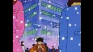 Sailor Moon - Епизод 41 Bg Sub