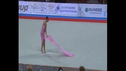 Силвия Митева- Танц-