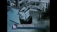 Репортаж на Бтв - Питон се сби с крадци, залавят ги