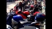 Откриване На Мото Сезон Варна 2014