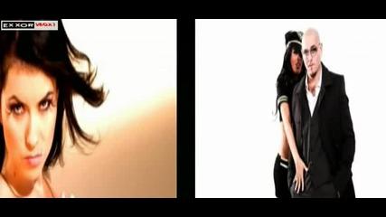 Inna ft. Pitbull - Hot Electrow Jungs Remix Vj By Lecoq