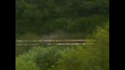 Пътнически Влак - 2