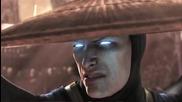 Mortal Kombat 9 Ed Boon Interview
