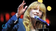 Florence Welch Get Emotional in 'St. Jude' Video