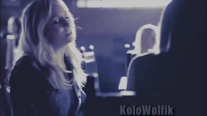 Klaroline- Its future, my love