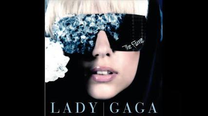 Lady Gaga - Papper Gangsta