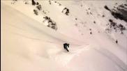 Argentina Snowboarding 2008