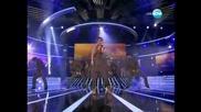 X Factor Bulgaria Маргарита - Survivor (destiny's Child) (25.10.2011)