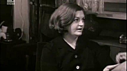 Семейство Калинкови (1966) - Епизод 11 - Дъщерята на Калинкови (бг аудио) цял епизод Tv Rip Бнт 1