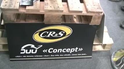 Cr&s Duu Concept