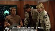 Старгейт-континуум (2008)