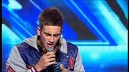 Момчето, което наистина има X Factor И Взриви Публиката