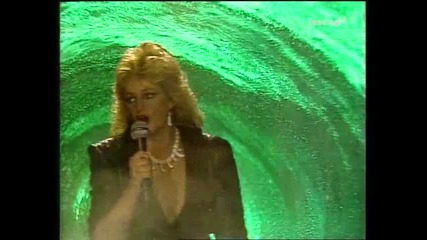 Bonnie Tyler - Total Eclipse Of The Heart с (високо качество)