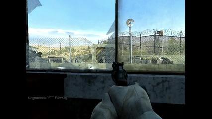 Call Of Duty 4 Modern Warfare 3 - My Multiplayer Gameplay #2