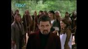 Hq - Злостър Черното Влечуго Филмът Част 1 Бг Аудио