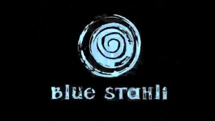 New! Blue Stahli - Atom Smasher