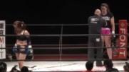 Габи Гарсия срещу Мегуми Ябушита