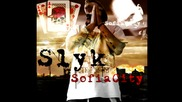 Bg рап Nasty feat.slyk - От Другата Страна
